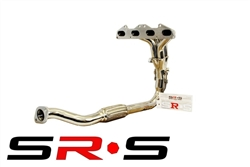 MITSUBISHI ECLIPSE 95-99 2.0L NON-TURBO STAINLESS STEEL HEADER