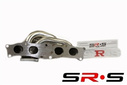 TOYOTA CELICA 89-99 GT4 STAINLESS STEEL TURBO MANIFOLD