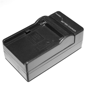 Wall Battery Charger NP-F