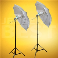 Best Fluorescent Video Lighting Kit