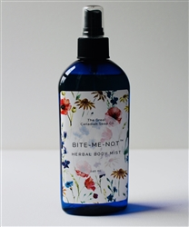 Bite-Me-Not™ Body Mist - 240 ml (8.1 fl oz)