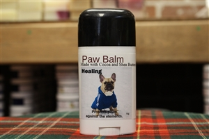 Healing Paw Balm for Dogs - 70 ml (2.4 fl oz)