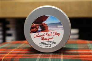 Island Clay Masque - 500 ml (16.9 fl oz)