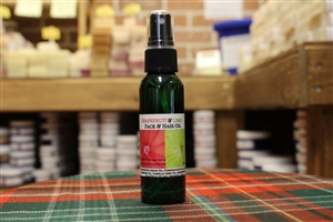 Grapefruit & Lime Face and Hair Oil - 60 ml