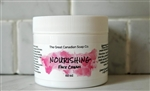 Nourishing Face Cream - 60 ml