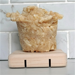 Super Soap Hand Milled Soap - Whole Muffin 190 g