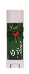 Wintergreen Lip Balm - 7 ml (0.25 fl oz)