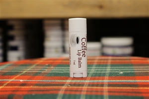 Coffee Lip Balm - 7 ml (0.25 fl oz)