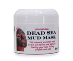 Dead Sea Mud Masque