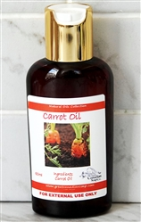 Carrot Oil - 60 ml (2.0 fl oz)