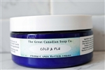 Cold & Flu Organic Shea Butter Cream