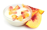 Peaches & Cream Face and Body Scrub