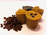 Double Double Coffee Soap - Cup Shaped 90 g