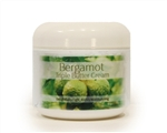 Bergamot Triple Butter Cream - 120 ml (4.1 fl oz)
