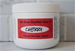 Cherry Triple Butter Cream - 120 ml (4.1 fl oz)