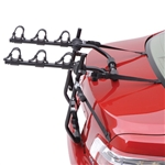 3 Bike Trunk Rack