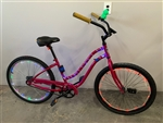 Coral Refurbished bike