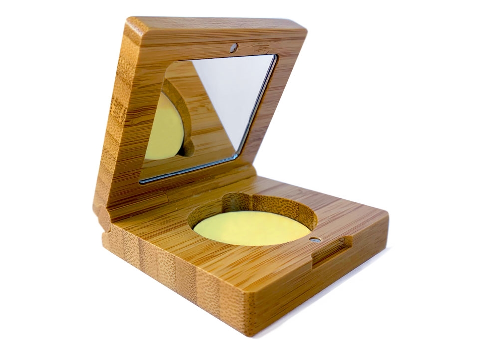 Neem Oil Eye Serum + Eye Makeup Remover | CALM Natural Eco ...