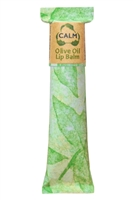 CALM Olive Oil Eco Paper Lip Balm Tubes - Biodegradable