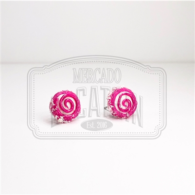 Nino Envuelto Stud Earrings