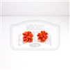 Cempasuchil Stud Earrings