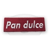 Pan Dulce Embroidered Patch
