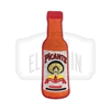 Picante Embroidered Patch