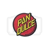 Pan Dulce SC Embroidered Patch