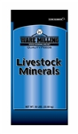 WARE MILLING Livestock Minerals 3001 Blue Pasture