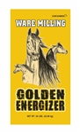 WARE MILLING 10% GOLDEN ENERGIZER ALL GRAIN