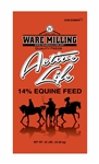 WARE MILLING 14% ACTIVE LIFE