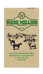 WARE MILLING 18% SHOW LAMB GROWER