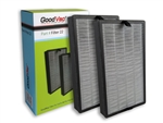 GoodVac Replacement Filter Kit made to fit Inofia 1539 (PM1539)