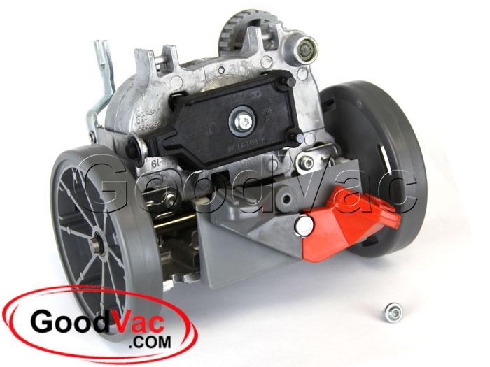 kirby vacuum transmission rh goodvac com Kirby Vacuum Bags Kirby G4 Vacuum Cleaners