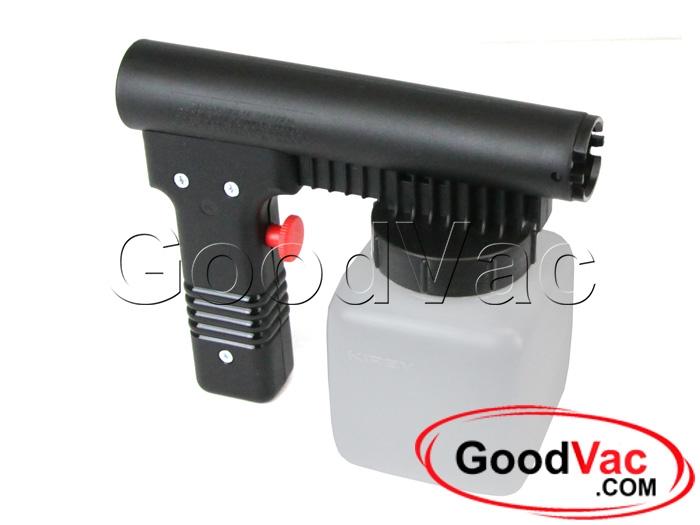 Kirbyavalir Spray Gun Assembly