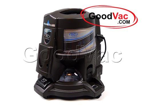 Rainbow E2 Blue Vacuum Cleaner Used