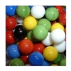 *14mm Assortment Opal/Solid  Marbles 1 lb Approximately 120 Marbles 6 Colors 20 of Each Color