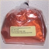 Glitter Polyester Fine  Golden Orange 1-lb P7P08HX
