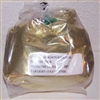 Glitter Polyester Fine Light Gold 1-lb P0308HX