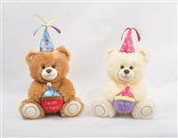 10'' BIRTHDAY TEDDY BEAR (2) <b class='icon-new-product'></b>