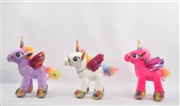 "11.5"" RAINBOW UNICORN (3) <b class='icon-new-product'></b>"
