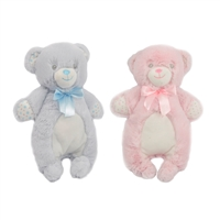 "11"" LIL' SNUGGLY SECURITY PLUSH (2) <b class='icon-new-product'></b>"