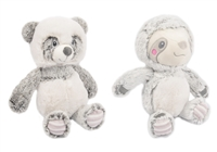 "11"" LIL' BABY BUDDIES W/BEAN BAG (2)<b class='icon-new-product'></b>"