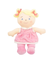 "11"" MY FIRST DOLL BLONDE (1) <b class='icon-new-product'></b>"