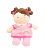"11"" MY FIRST DOLL BRUNETTE (1) <b class='icon-new-product'></b>"