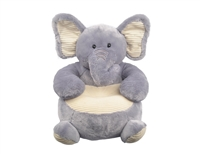"20"" ELEPHANT PLUSH SOFA (1) <b class='icon-new-product'></b>"