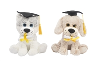 "10.5"" GRADUATION PUPPIES (2) <b class='icon-new-product'></b>"