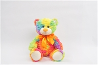 "12"" SWEET SKITTLES TEDDY BEAR (1)"