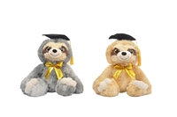 "10"" GRADUATION SLOTHS (2) <b class='icon-new-product'></b>"