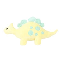 "14"" STEF BABY DINO WITH RATTLE (1)"